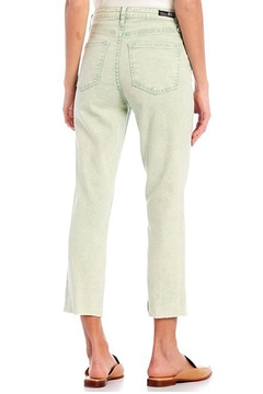 Kut from the Kloth Rachel Green Mom Jean - Alternate List Image