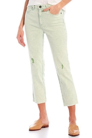 Kut from the Kloth Rachel Green Mom Jean - Product Mini Image