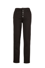 Kut from the Kloth Reese Black Jeans - Product Mini Image