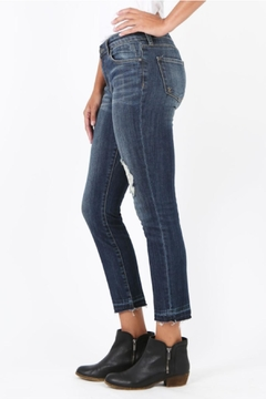 Kut from the Kloth Reese Release-Hem Jeans - Alternate List Image