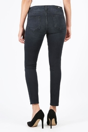 Kut from the Kloth Reese Slim Fit - Front full body