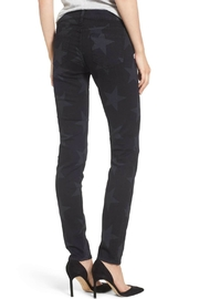 Kut from the Kloth Rock Star Jeans - Front full body