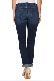 Kut from the Kloth Slouchy Boyfriend Jeans - Front full body