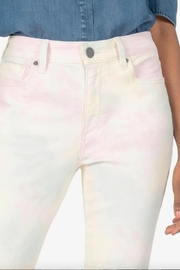 Kut from the Kloth Tie Dye Jean - Product Mini Image