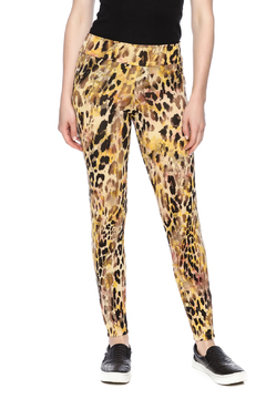 Shoptiques Product: Animal Print Leggings