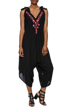 Shoptiques Product: The Brooklyn Jumpsuit