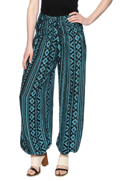 Shoptiques Product: Tribal Print Pants