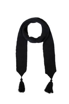 Shoptiques Product: Knit Skinny Scarf