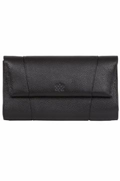 Kyla Joy Audrey Clutch Black - Product List Image