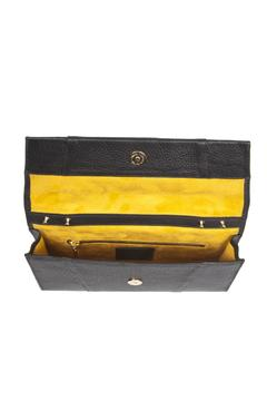 Kyla Joy Audrey Clutch Black - Alternate List Image