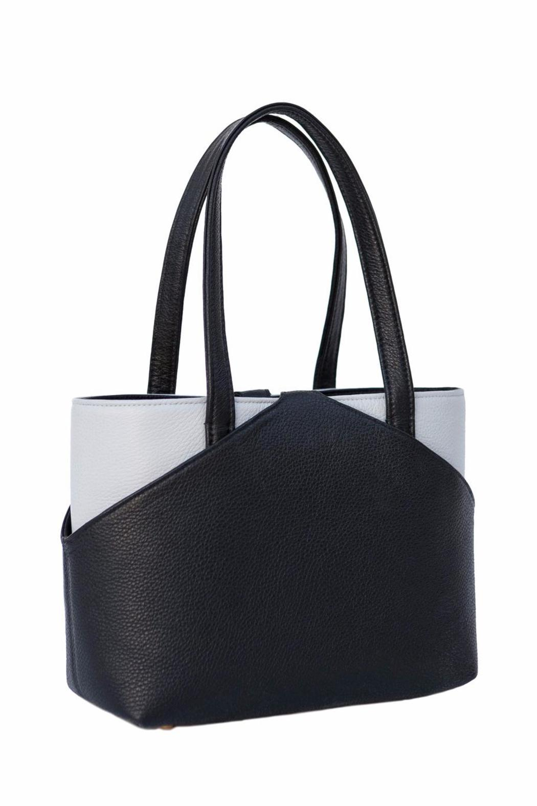 Kyla Joy Audrey Petite Carryall Bag From Omaha By Material