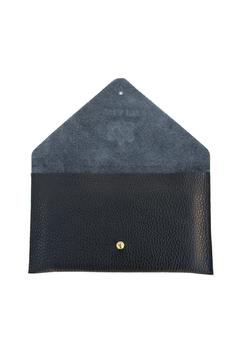 Kyla Joy Envelope Clutch Black - Alternate List Image