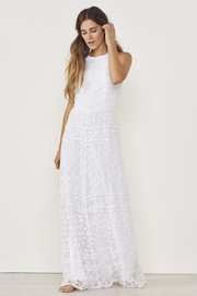 Tularosa  Kyle Slip Dress - Product Mini Image