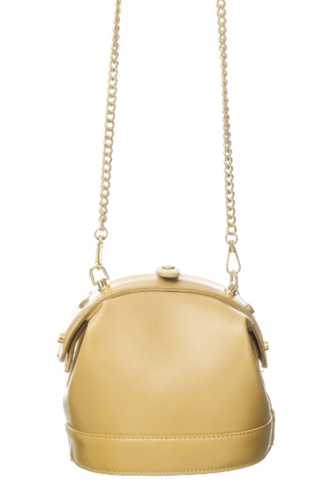 FAME ACCESORIES Kylie Bucket Bag - Back Cropped Image