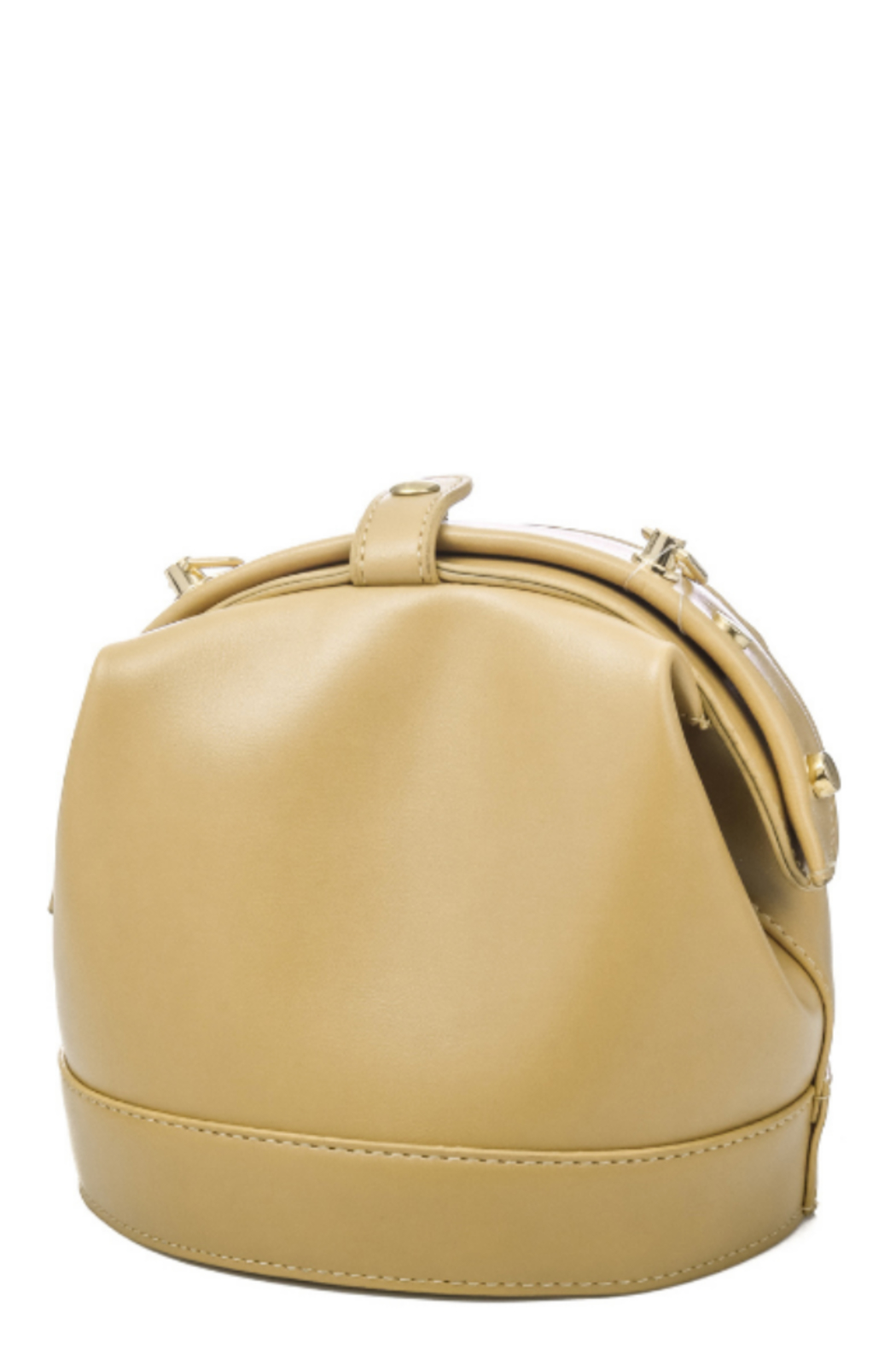 FAME ACCESORIES Kylie Bucket Bag - Front Cropped Image