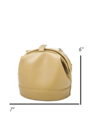 FAME ACCESORIES Kylie Bucket Bag - Side cropped