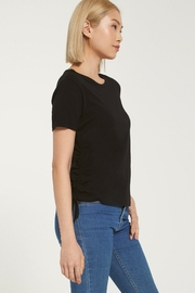 z supply Kylie Jersey Tee - Front full body
