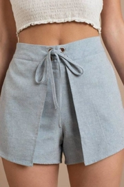 Lucca Kylie Shorts - Product Mini Image