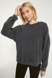 z supply Kyro Sweatshirt - Product Mini Image