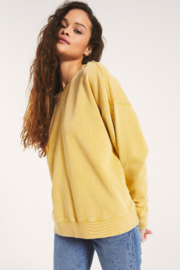 z supply Kyro Sweatshirt - Front cropped