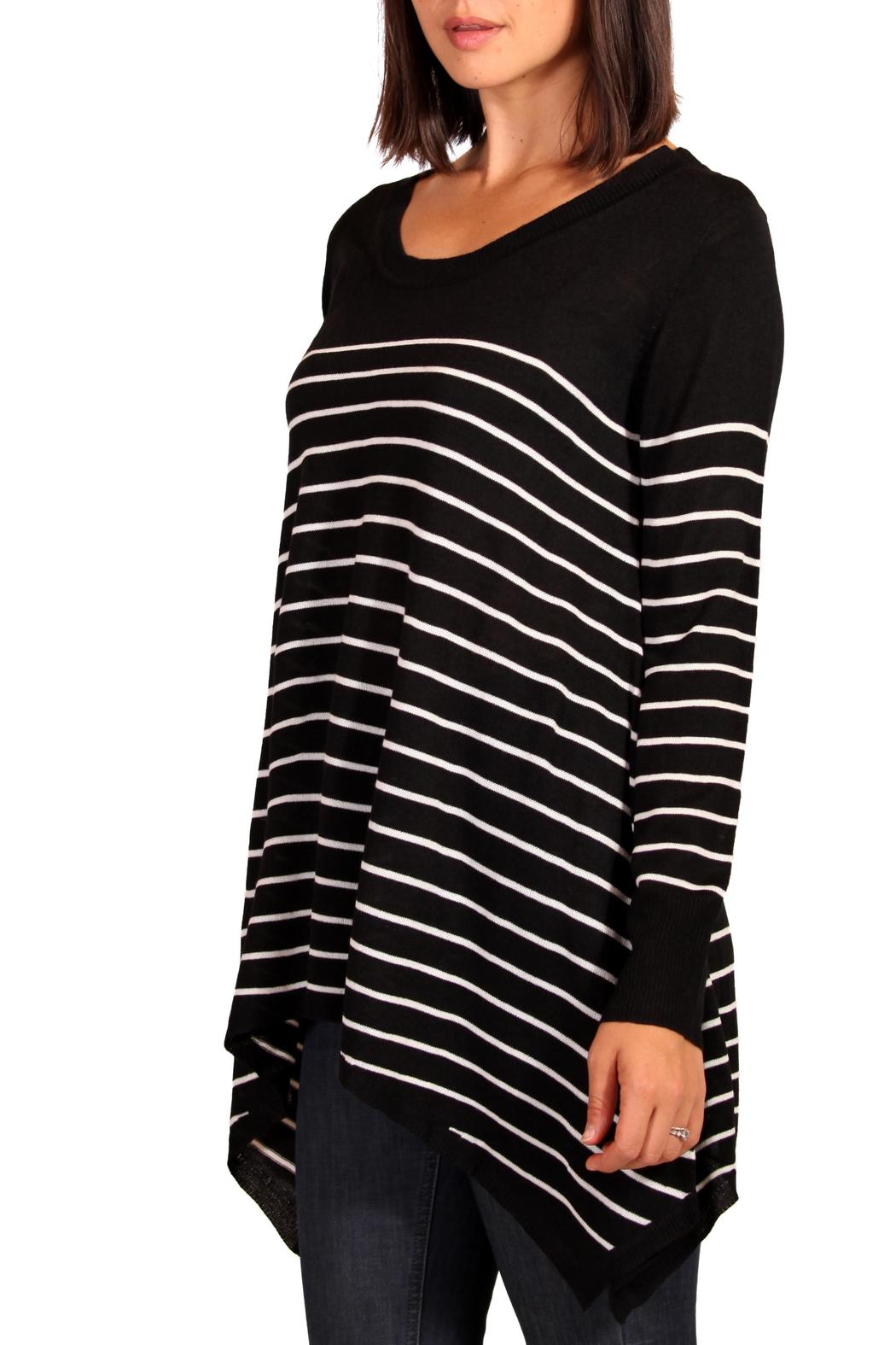 L. Love Breton Swing Sweater from Los Angeles by Goldie's — Shoptiques