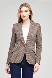 L'Agence Chamberlain Blazer - Front cropped