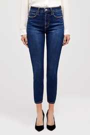 L'Agence Margot Jeans - Front cropped