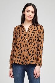 L'Agence Nina Blouse - Front cropped