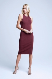 L'Agence Shelby Bodycon Dress - Product Mini Image