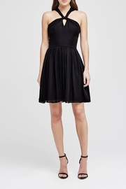L'Agence Valetta Keyhole Dress - Product Mini Image