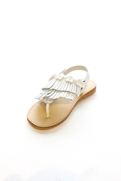 L'Amour Fringe Sandal - Alternate List Image