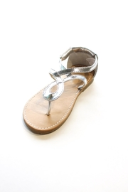 L'Amour Infinity Strappy Sandal - Product Mini Image