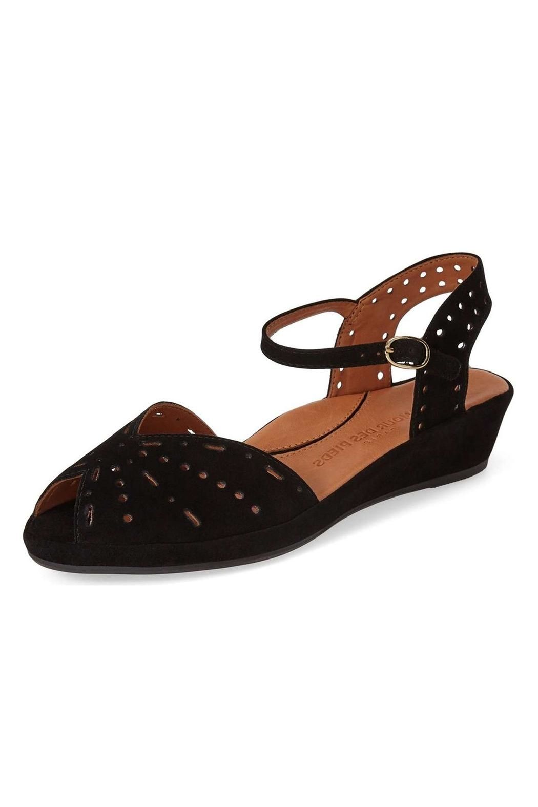 80acdad340df L Amour Des Pieds Brenn Sandal from New Jersey by ROXY SHOES ...