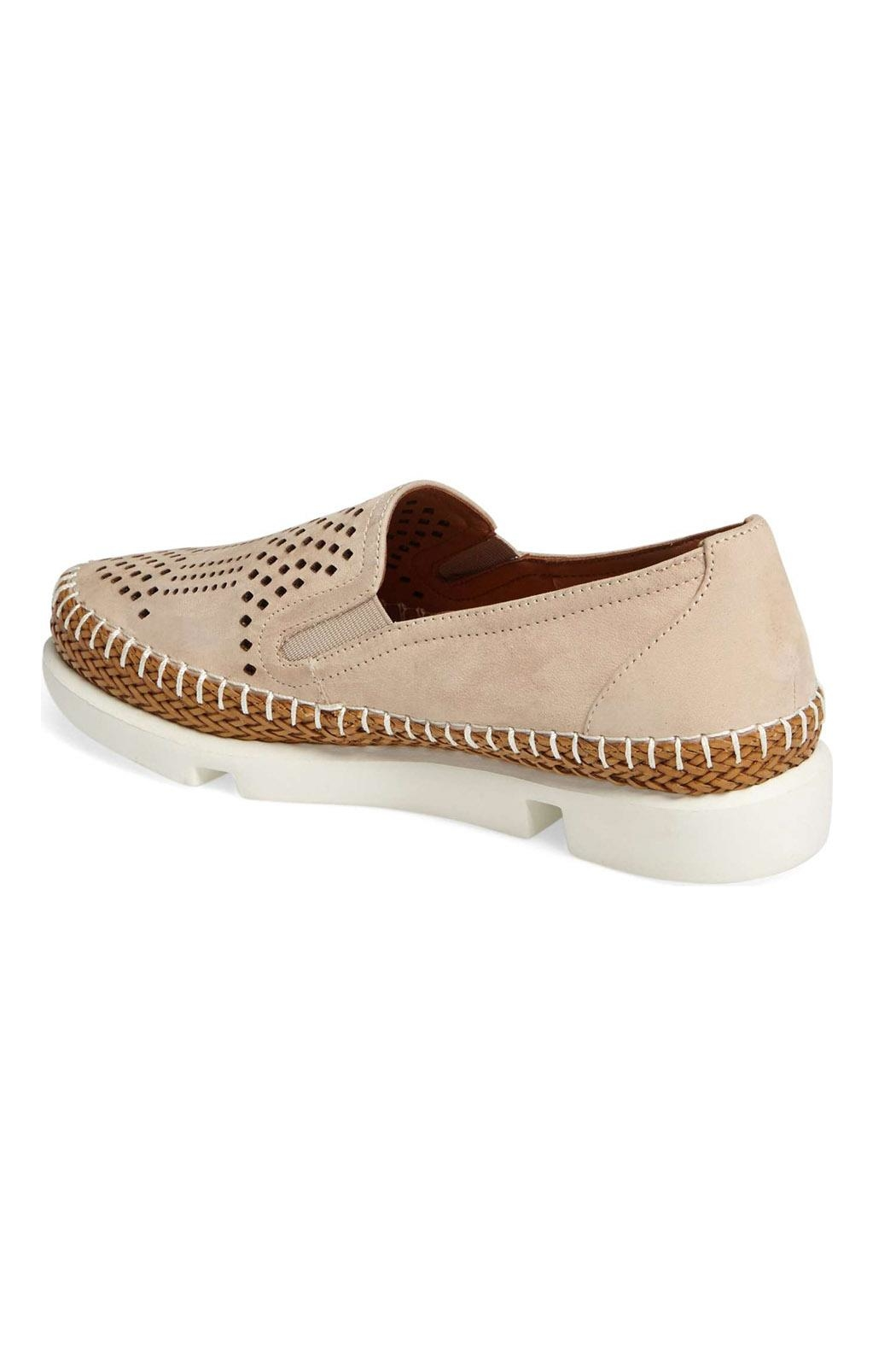 L'Amour Des Pieds Stazzema Slip-On - Side Cropped Image