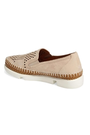 L'Amour Des Pieds Stazzema Slip-On - Side cropped