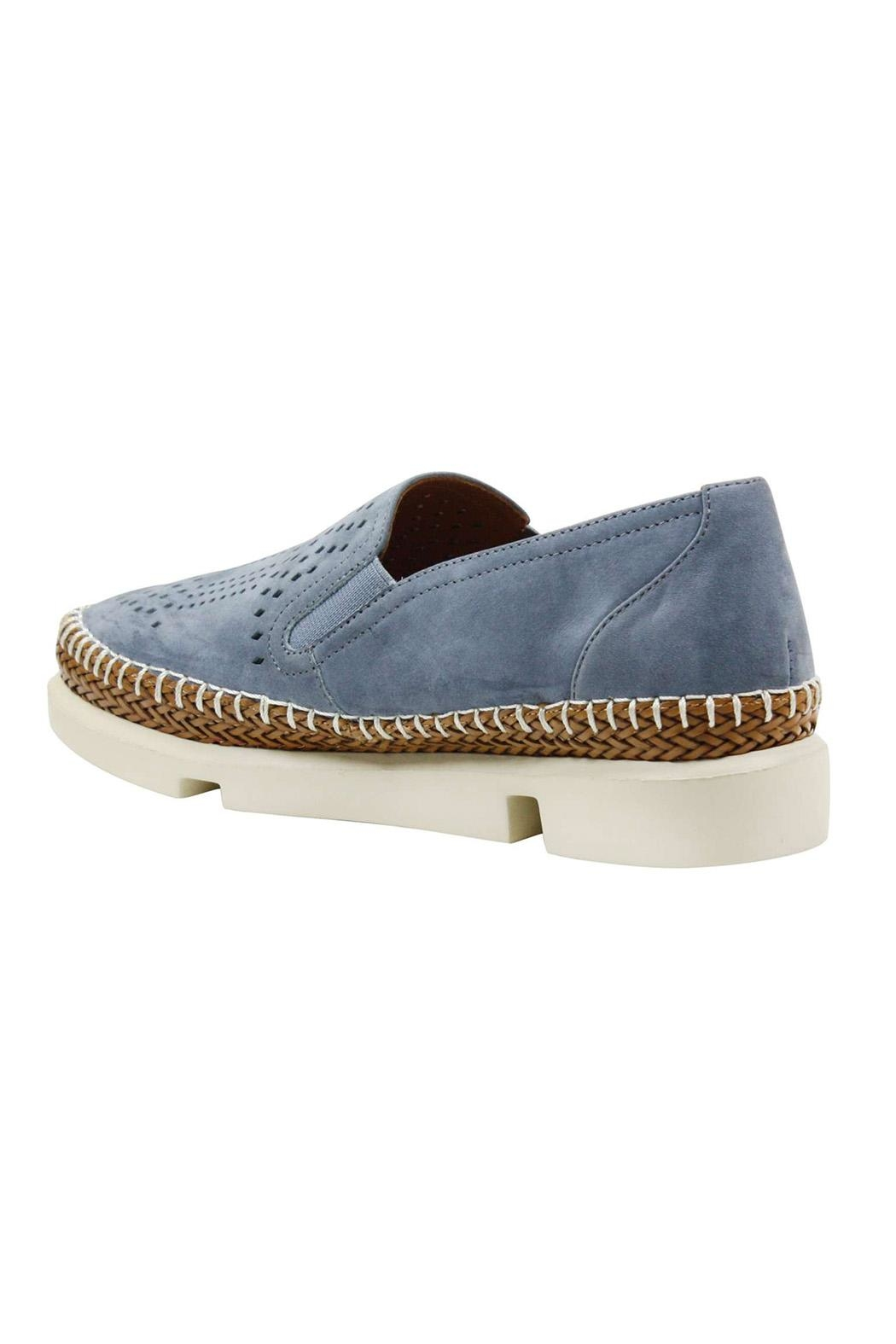 L'Amour Des Pieds Stazzema Slip-On - Front Full Image