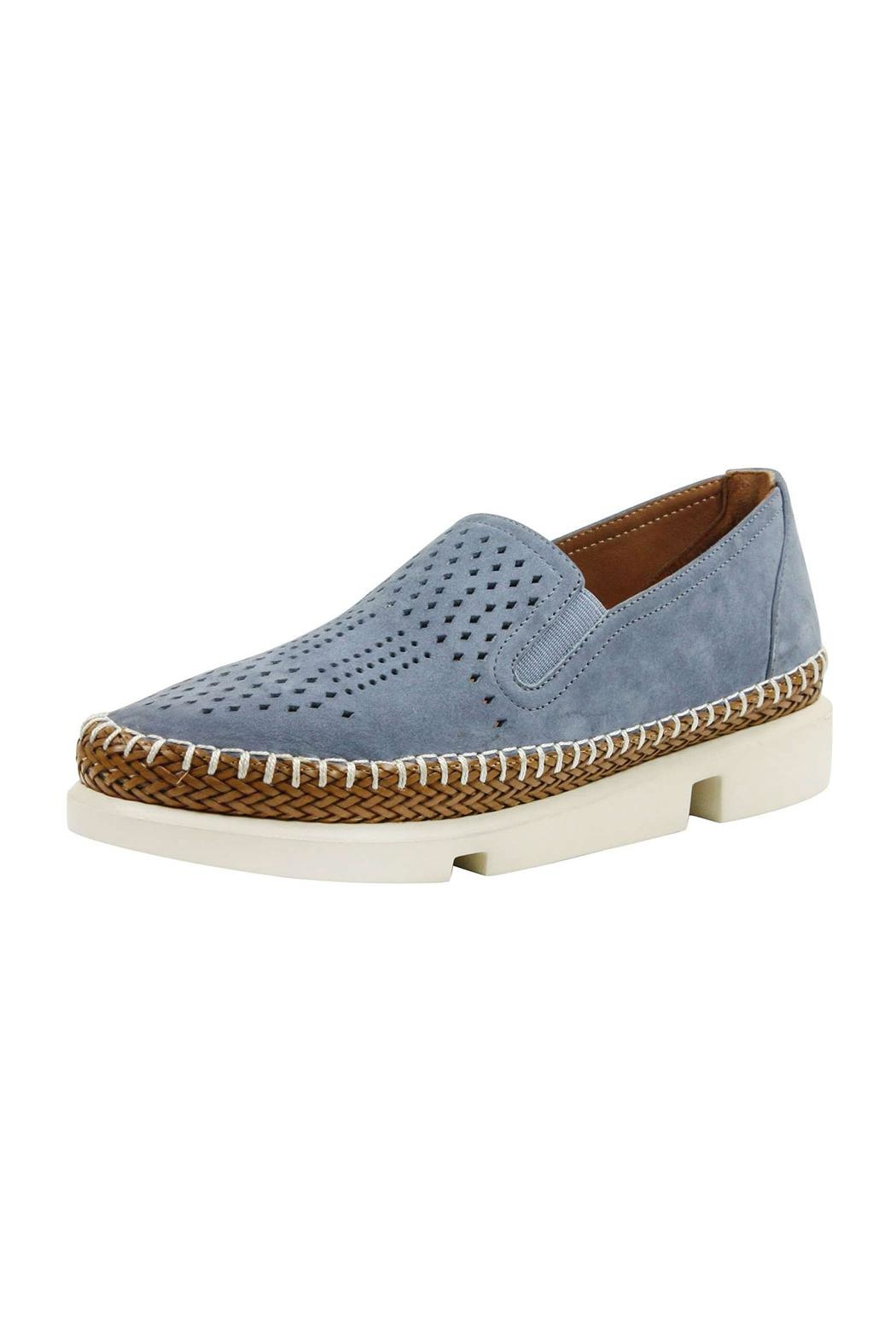 L'Amour Des Pieds Stazzema Slip-On - Front Cropped Image