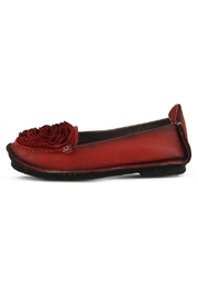 L'Artiste Dezi Slip On Flats - Product Mini Image