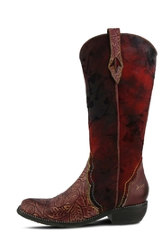 L'Artiste Laretilyn Western Boot - Product Mini Image