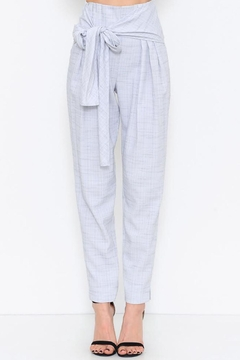 L'atiste Cigarette Trousers - Product List Image
