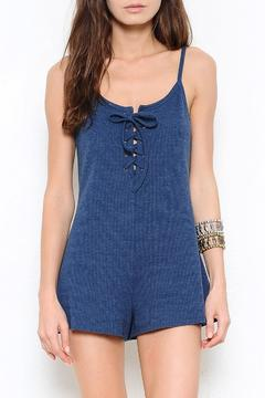 L'atiste Cozy Romper - Product List Image