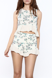 L'atiste Pretty Floral Cami - Product Mini Image