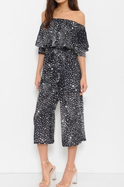 L'atiste Seeing Stars Jumpsuit - Front full body