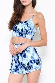 L'atiste Printed Chic Set - Front full body