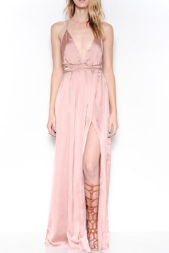 L'atiste Strappy Maxi Dress - Product List Image