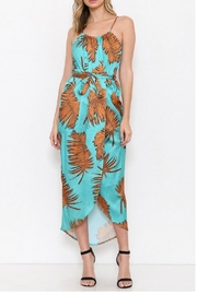 L'atiste The Tropical Dress - Product Mini Image
