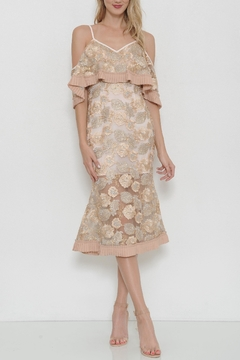 L'atiste Willow Dress - Product List Image