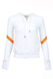 L'ETOILE SPORT Graphic Performance Hoodie - Product Mini Image