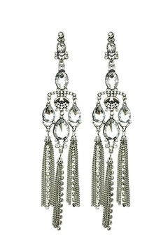 L'Imagine Art Deco Earrings - Product List Image