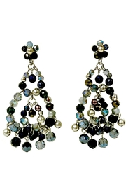L'Imagine Blue Beads Dangle - Product Mini Image
